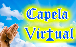 capela virtual pedido de oração