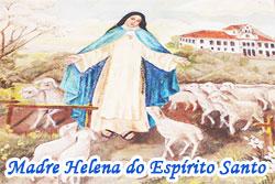 Madre Helena do Espírito Santo