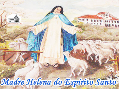 Madre Helena do Espírito Santo