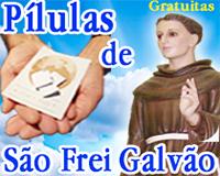 Pílulas de Frei Galvão